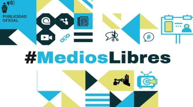 Sin #MediosLibres la democracia es inviable | Miguel Pulido