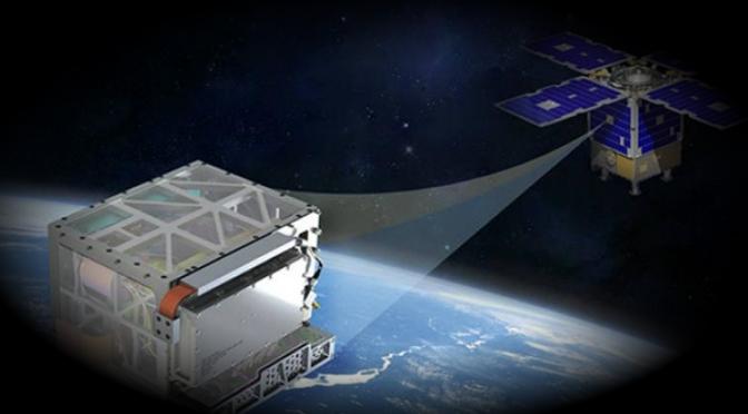 Prueba la NASA reloj atómico para navegación en espacio profundo