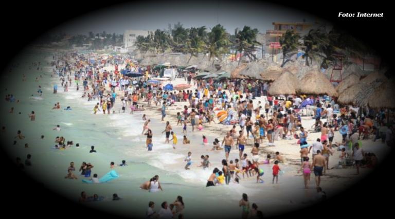 Esperan aumento de 25 por ciento de turismo en Yucatán por Semana Santa