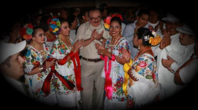 Ramírez Marín apuesta por el talento yucateco
