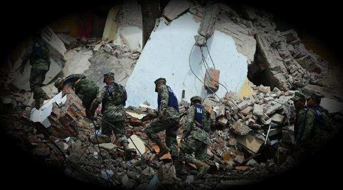 México renueva cobertura de bono catastrófico, referente a nivel internacional