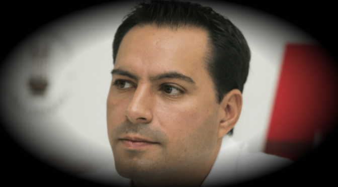 Mauricio Vila, su 'gillette', viaje en auto y otras linduras