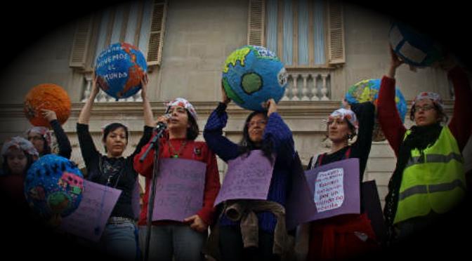 La lucha de las mujeres | Jorge Meléndez Preciado