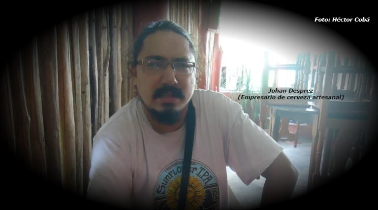 Las cervezas artesanales de Chetumal, Xcalak y Bacalar (II) | Héctor Cobá