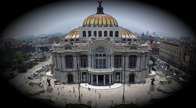 La CDMX destruye sin piedad su patrimonio del siglo XX | Judith Amador Tello