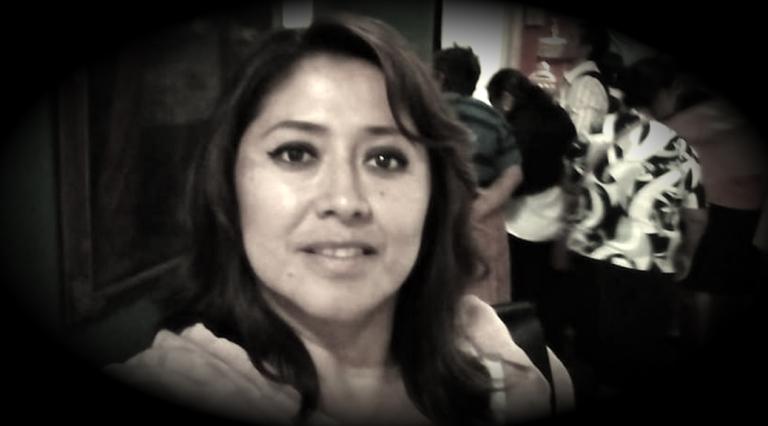 La Prensa yucateca está de luto; fallece la periodista Claudia Chablé