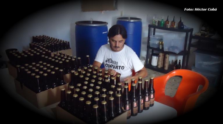 Las cervezas artesanales de Chetumal, Xcalak y Bacalar (III y última) | Héctor Cobá