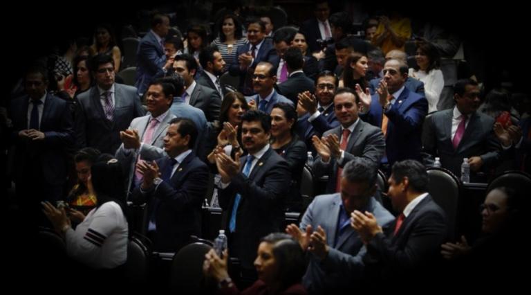 Llegó el fin del fuero, propuesta de la izquierda mexicana