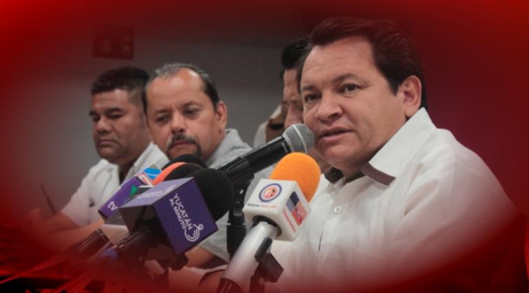 """""""Huacho"""" Díaz Mena toma más fuerza en Yucatán y se anexan más ex panistas"""