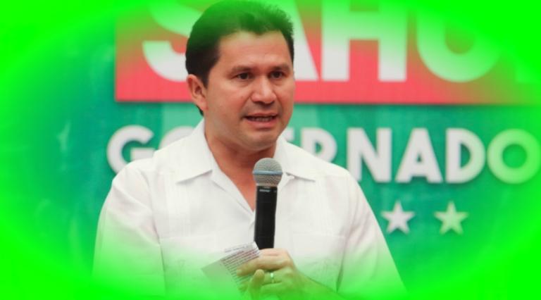 Sahuí Rivero propone incrementar la seguridad en Yucatán