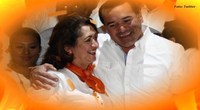 López Escoffié, panista arrepentida, totalmente traidora   Armando Pacheco
