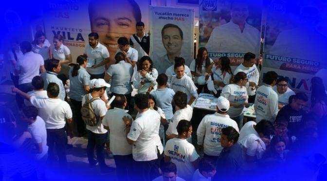 """Vila Dosal y la universidad privada que utilizó para """"inflar"""" preferencias electorales   Armando Pacheco"""