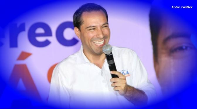 Si Vila Dosal traicionó a sus aliados también traicionará a los yucatecos   Armando Pacheco