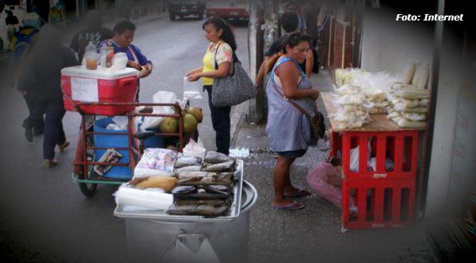*ARMANDO PACHECO: Ambulantaje en el Centro Histórico de Mérida, un problema a erradicar