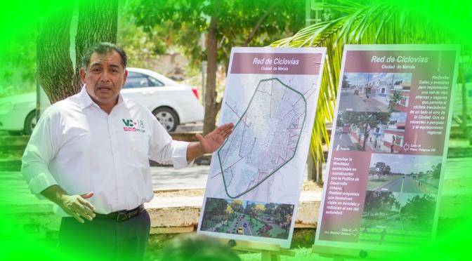 Planear y rediseñar las vialidades de la ciudad, objetivos del Plan de Reordenamiento Vial de Caballero Durán