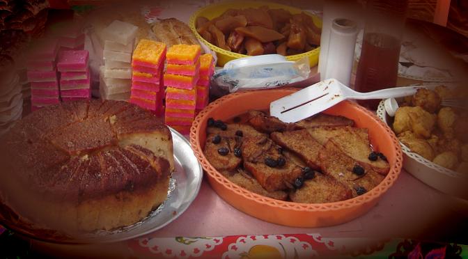 Encuentro de dulces tradicionales deleitará a visitantes en Guanajuato