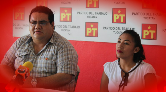 Cínico y delincuente, así acusan a Mauricio Vila por el PT