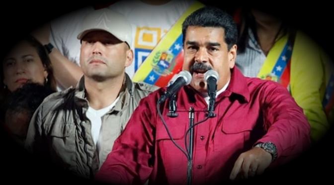 Nicolás Maduro es reelegido presidente de Venezuela