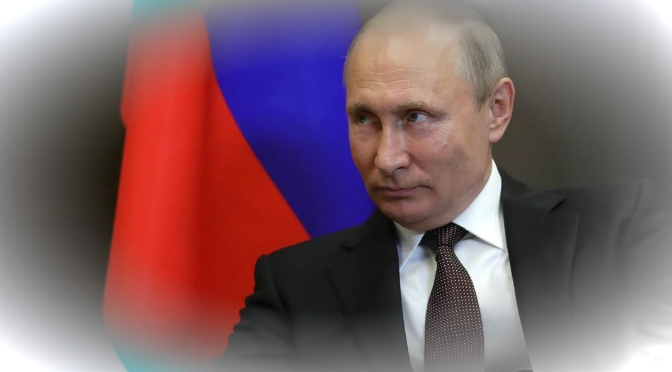 Repudia Rusia sanciones de EEUU contra el gobierno de Venezuela