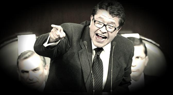 *RICARDO MONREAL ÁVILA: Segundo debate
