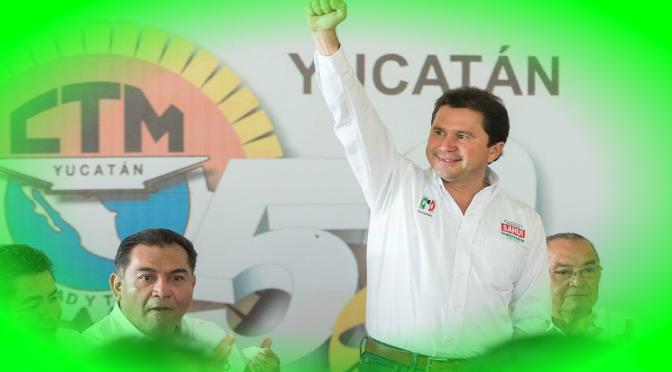 Con empleos, salud y educación, Sahuí Rivero buscará que las familias yucatecas mejoren