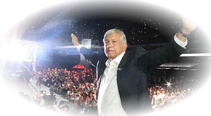 López Obrador cumplirá promesa; ganará menos que Peña Nieto