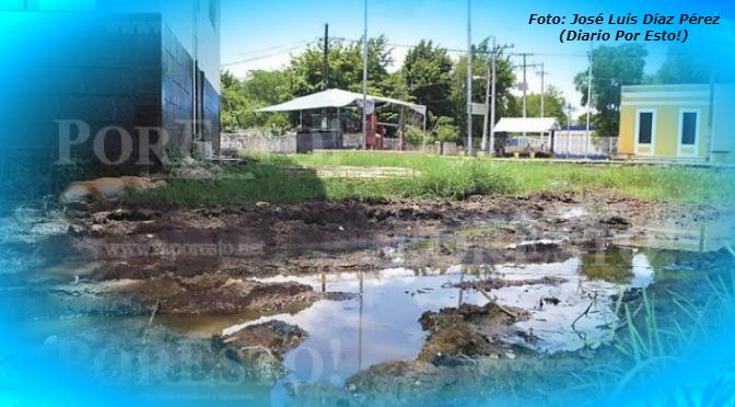 En Komchén, el Gobierno municipal de Vila no les cumplió promesas de campaña