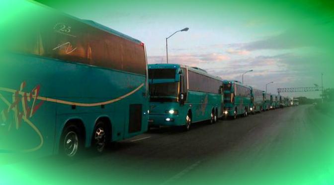 """Amotac """"coquetea"""" con el Gobierno de Yucatán y ofrece dar servicio público urbano manteniendo tarifas actuales"""