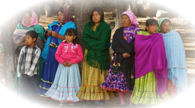 Continúa sin consolidarse la defensa de los derechos de indígenas CNDH