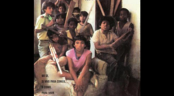 Juliana (1988) | Cine latinoamericano (Perú) | Directores: Fernando Espinoza y Alejandro Legaspi