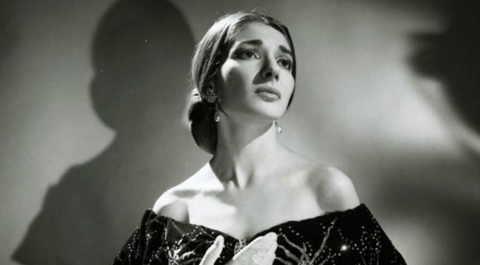 María Callas, una voz de leyenda (1997) | Un filme de Gérald Caillat (BBC) | Música