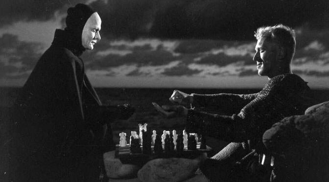 El séptimo sello (1957) | Director: Ingmar Bergman