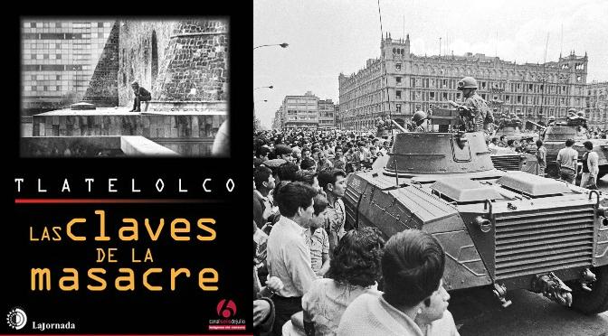 Tlatelolco: Las claves de la masacre (2003) | Un documental de Carlos Mendoza