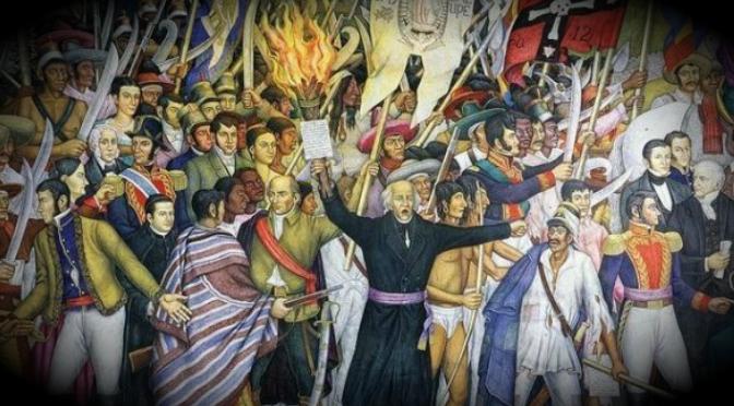 La revolución de Independencia. Relectura de Luis Villoro