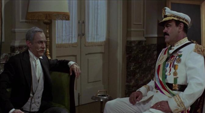 Maten al León (1975) | Dirección: José Estrada