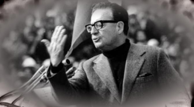 Chile a 49 años de Allende | Eduardo Contreras