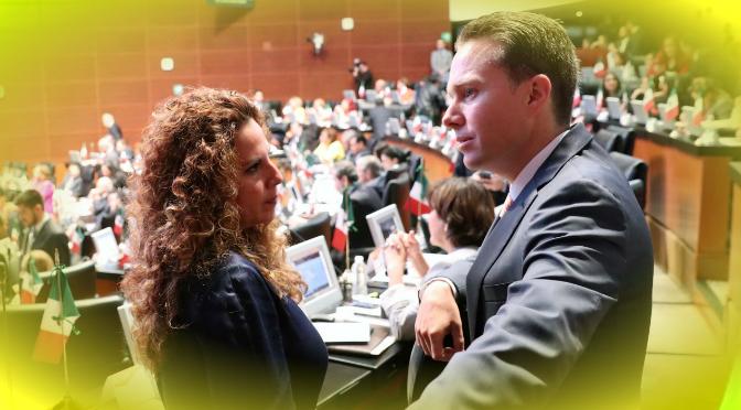 La nueva minoría en el Congreso, las ridículas quejas de la oposición y el linchamiento mediático