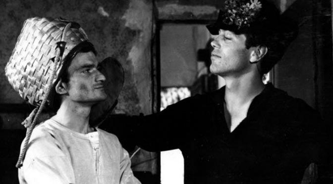 Accattone (1961) | Cine italiano | Director: Pier Paolo Pasolini