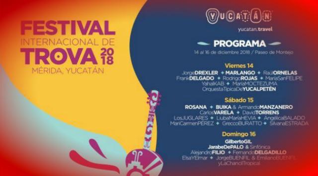 Gobierno de Vila convierte en negocio Festival de la Trova ...