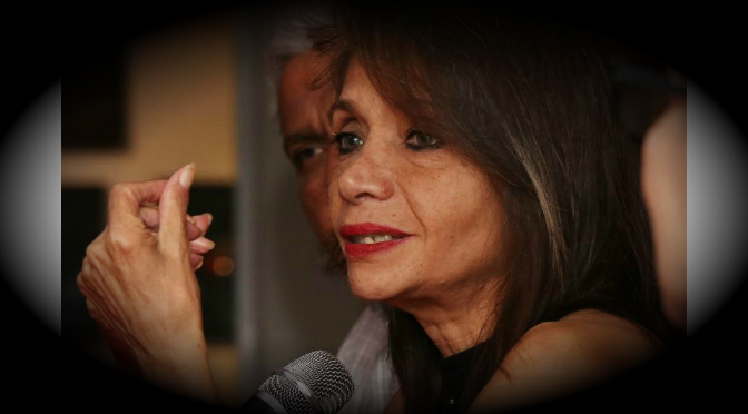 PREFIERO LOS FUNERALES | CAROLINA LUNA