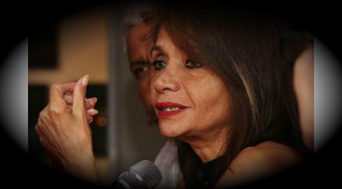 CUENTO DE SANGRE NO. 2 PARA ANTES DE DORMIR | CAROLINA LUNA