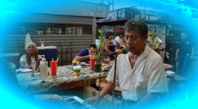 Músicos urbanos podrían ser expulsados injustamente de los mercados de Mérida por Gobierno de Renán Barrera