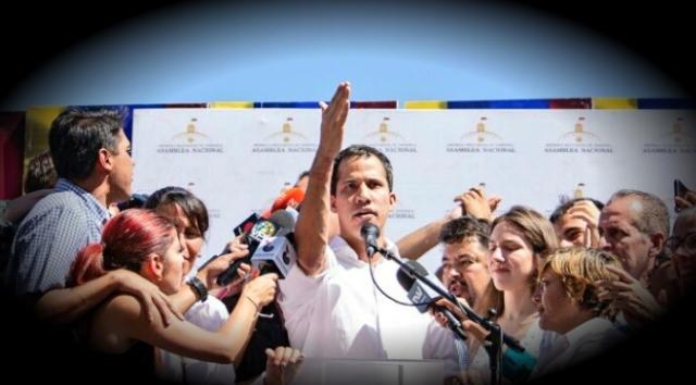 Venezuela: No todos le creen a Juan Guaidó sobre su secuestro