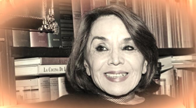Las ocho décadas de Beatriz Espejo, cuentista por naturaleza | Julián Crenier