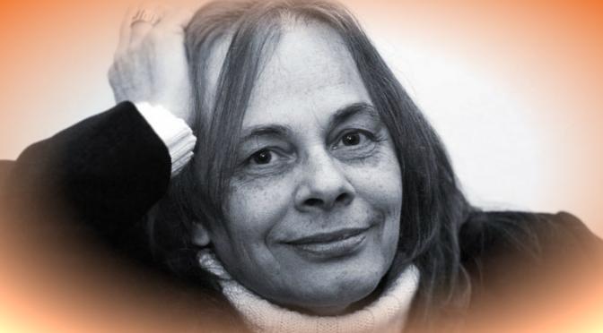 Cristina Peri Rossi gana Premio Iberoamericano de Letras