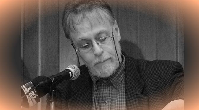 David Huerta, Premio FIL de Literatura en Lenguas Romances