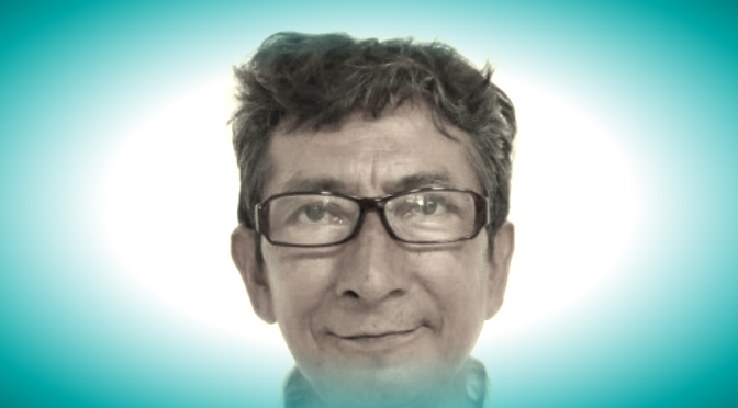 Edgar Rodríguez Cimé