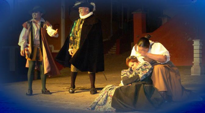 Teatro Universitario, actualidad y origen del Cervantino | Evangelina del Toro
