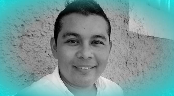 José Iván Borges Castillo