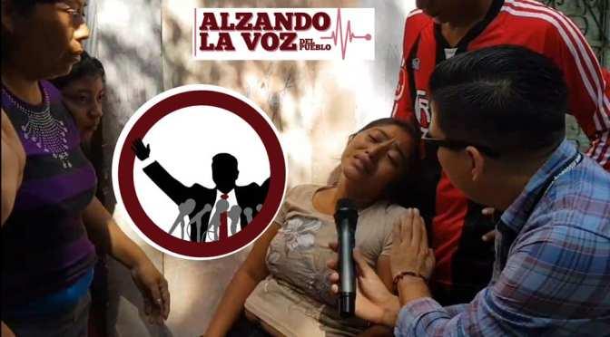Hunucmá en la mira de la sociedad por niña muerta; negligencia en el programa Médico 24/7